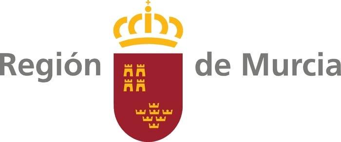 Logo oficial CARM